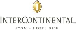 Logo InterContinental Lyon Hotel Dieu