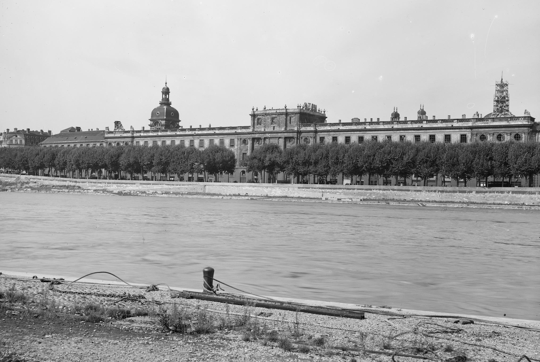 InterContinental-Lyon-Hotel-Dieu-Image-Historique (2)