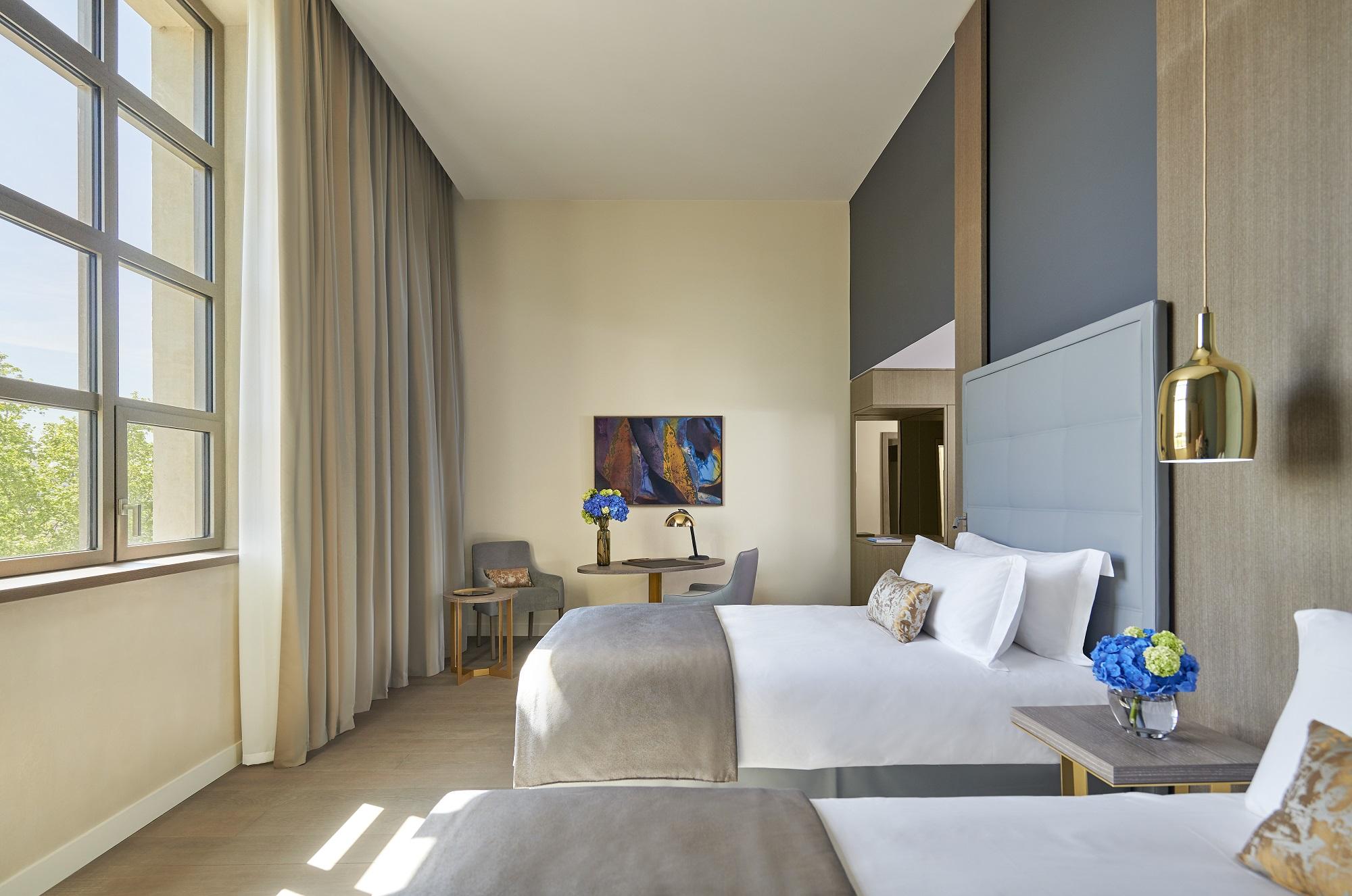 InterContinental Lyon - Hotel Dieu_Executive Room River View (c) Eric Cuvillier (3)