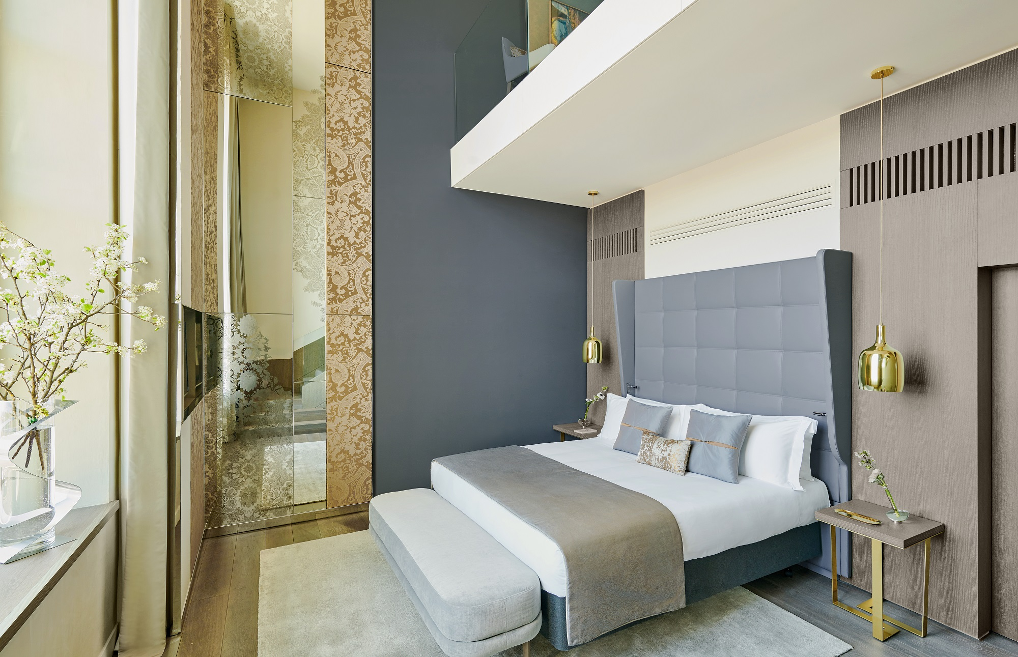 InterContinental Lyon - Hotel Dieu_Suite Duplex (2)