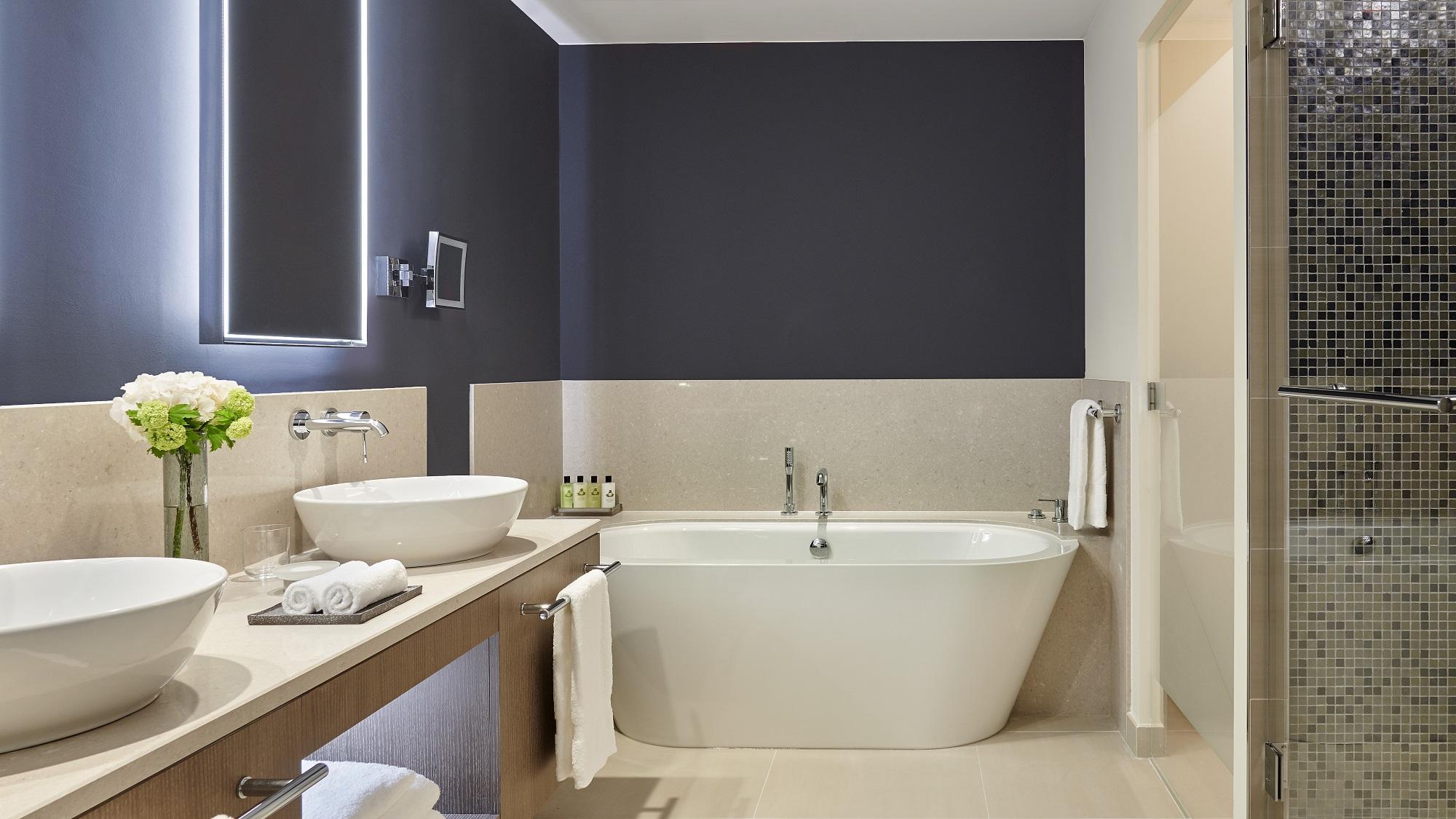 InterContinental Lyon - Hotel Dieu_Suite Famille
