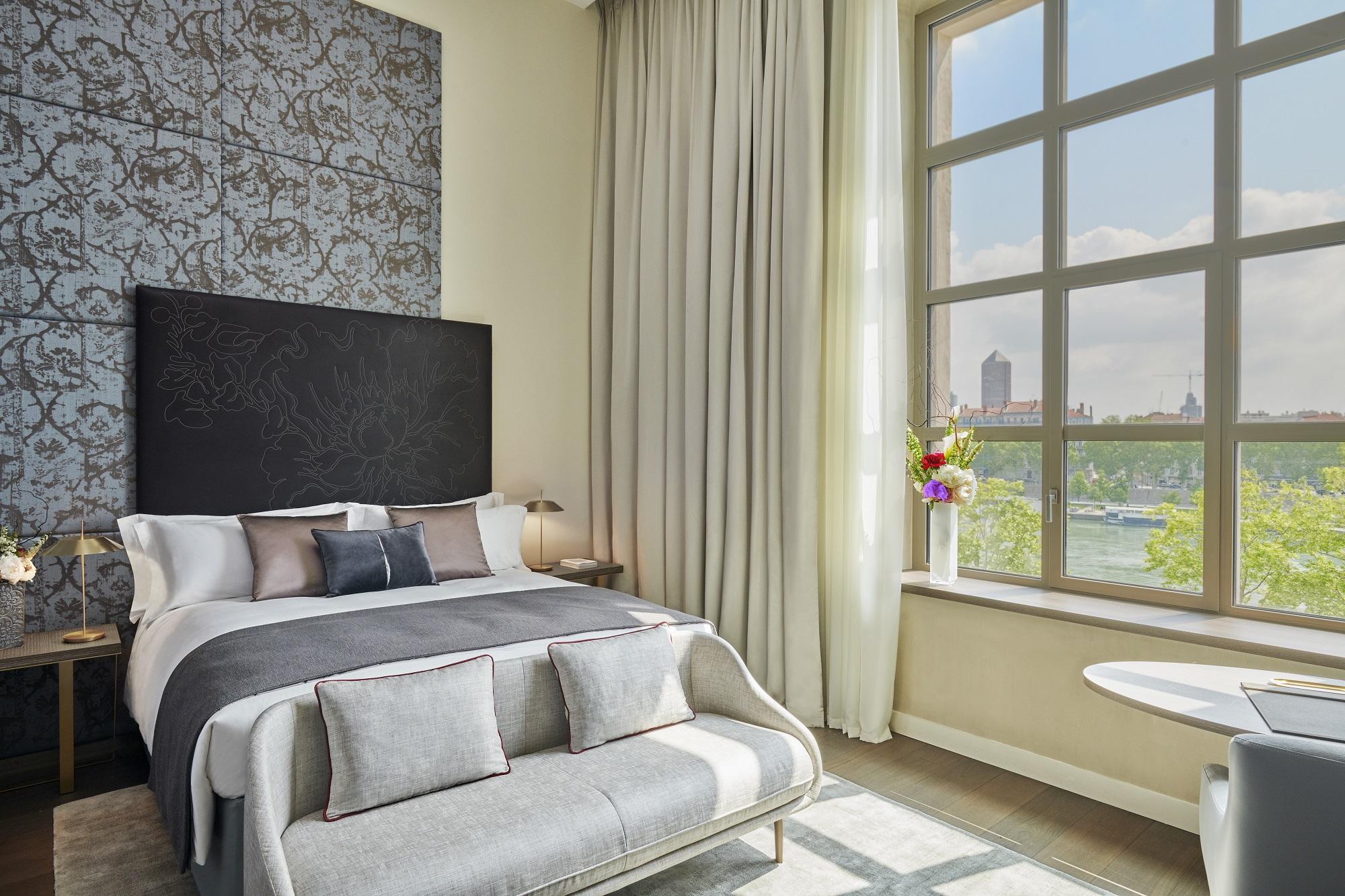 InterContinental Lyon - Hotel Dieu_Suite Presidentielle (2)
