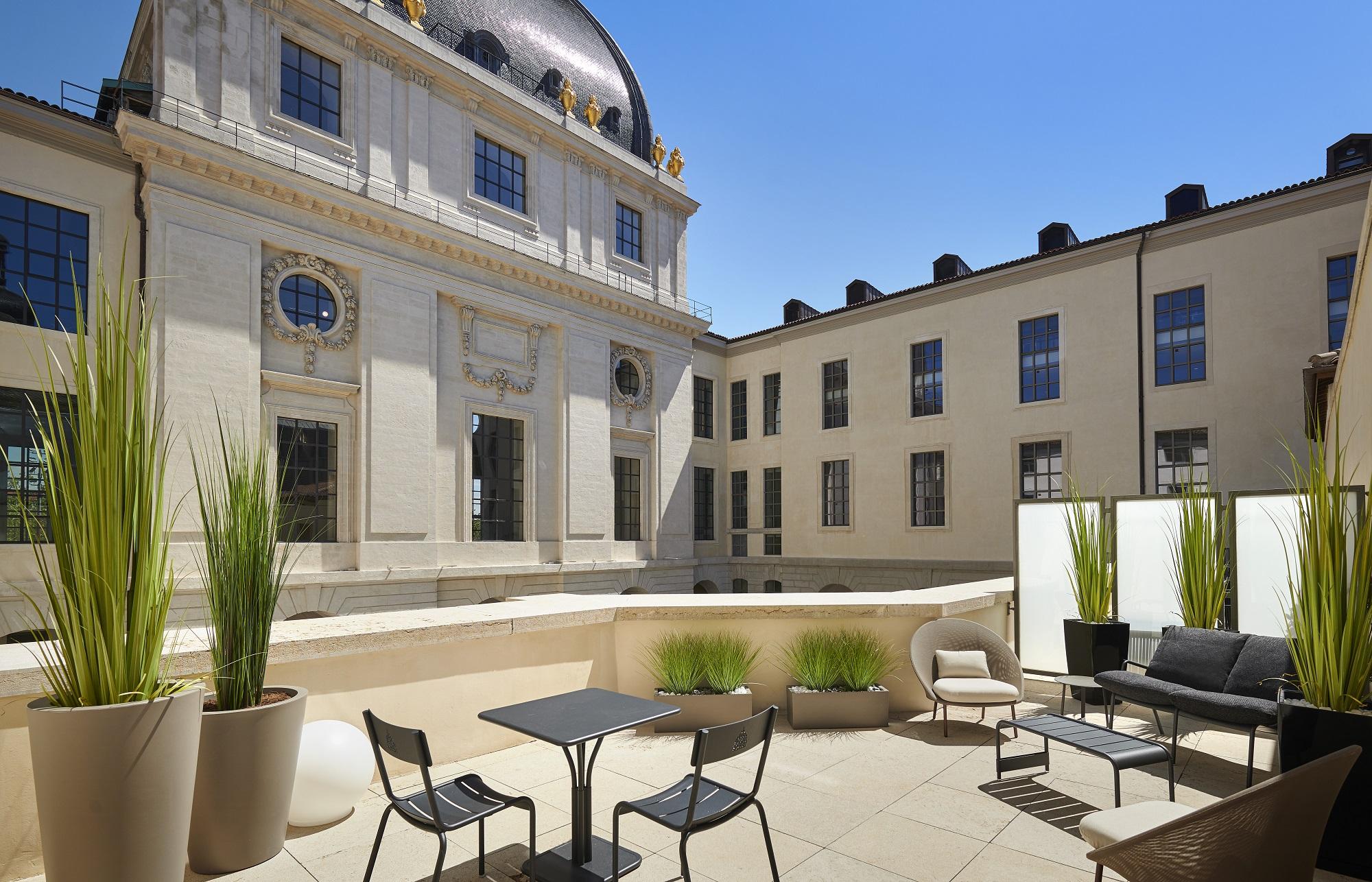 InterContinental Lyon - Hotel Dieu_Suite Prestige (2)