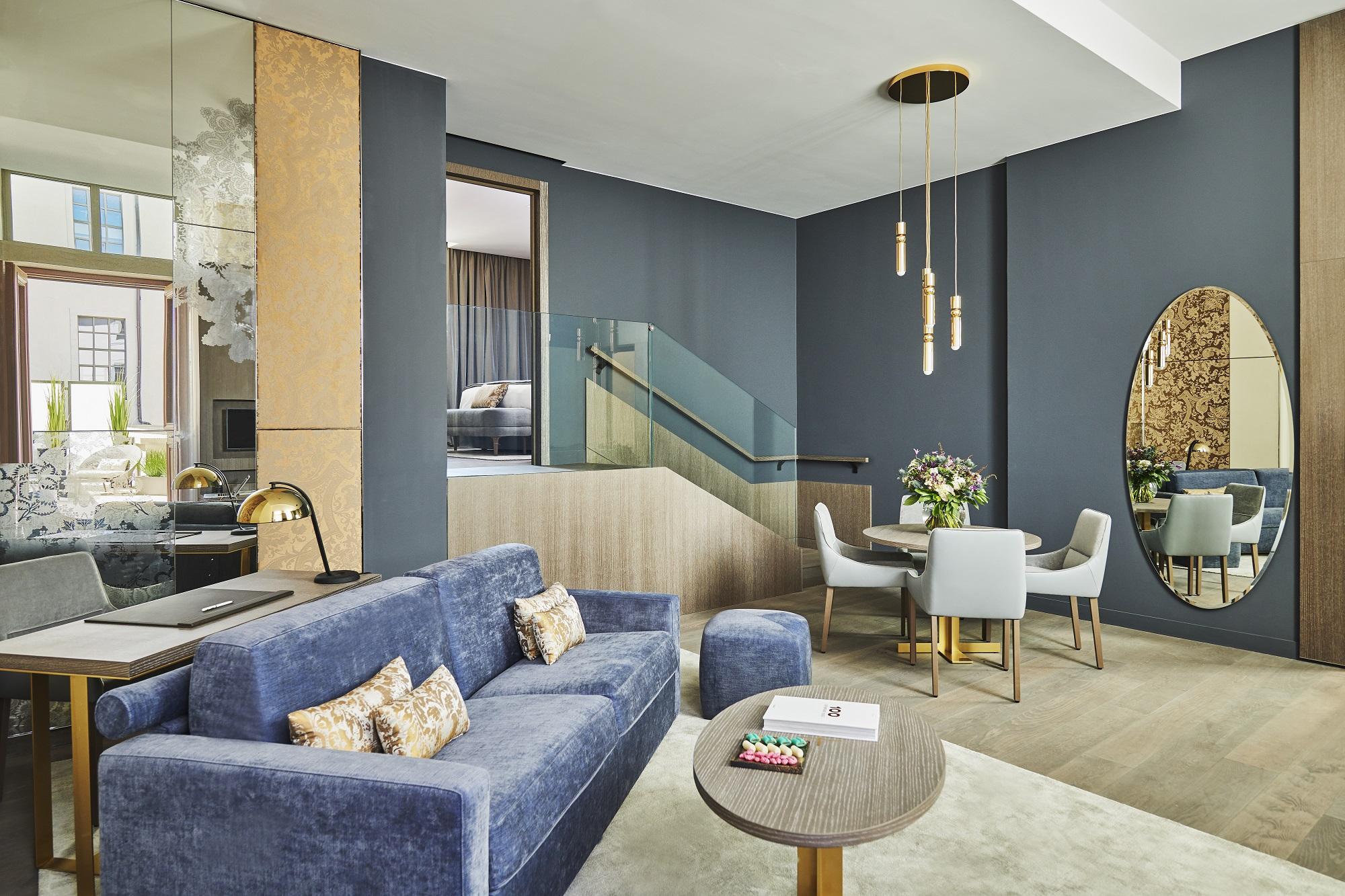 InterContinental Lyon - Hotel Dieu_Suite Prestige (3)