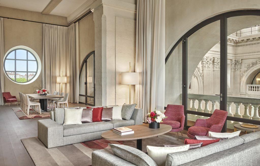InterContinental Lyon – Hotel Dieu