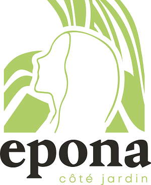 Epona Cote Jardin - logo