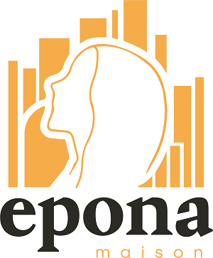 Epona panier - logo