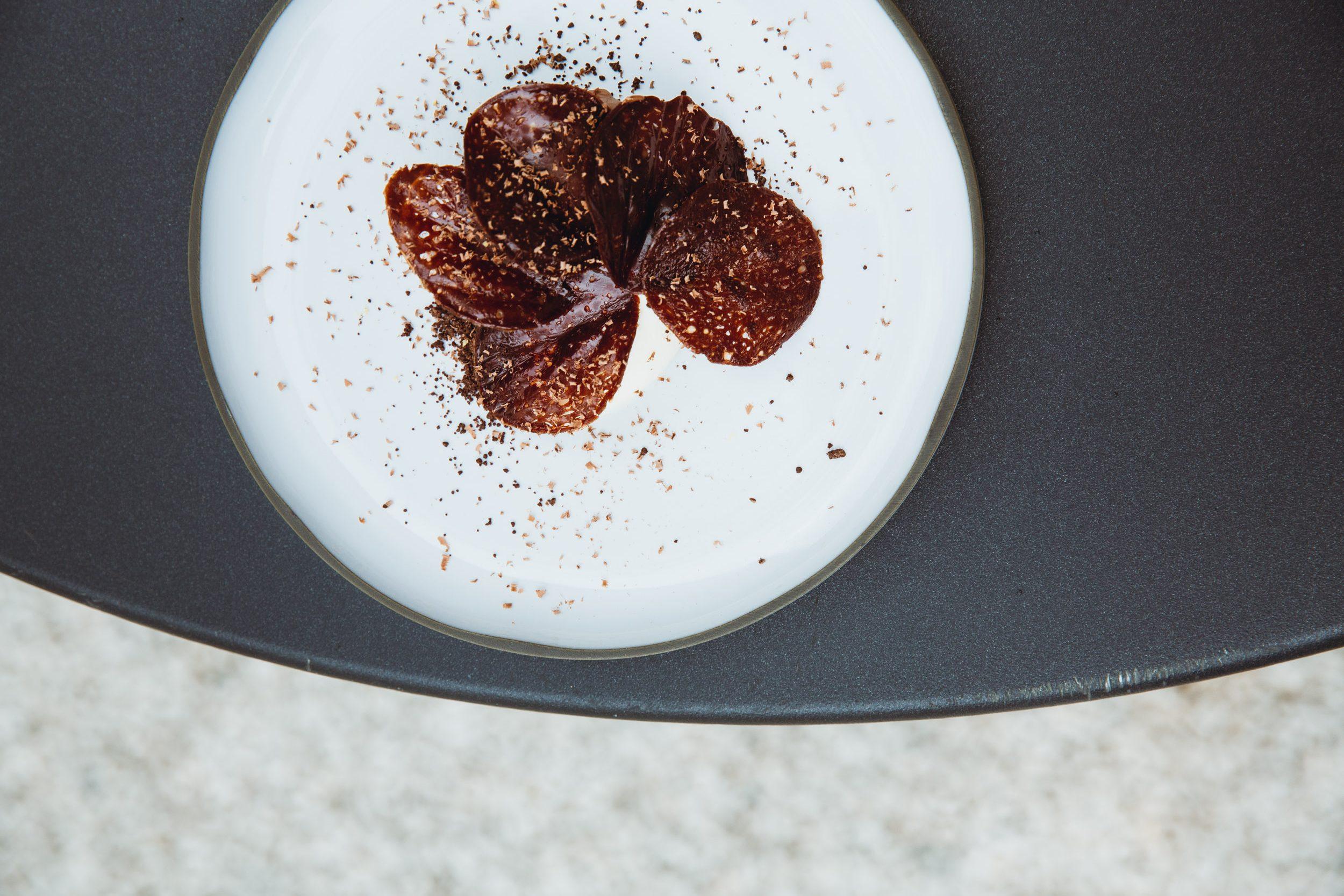Le chocolat dans tous ses états (c) Mathilda Perrot