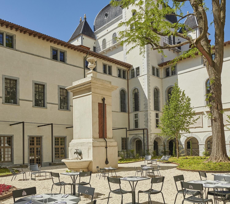 intercontinental-lyon-hotel-dieu-restaurant Epona-Eric-Cuvillier